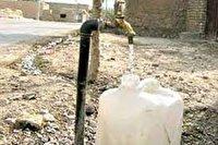 نخلستان های خوزستان در انتظار شیرینی آب